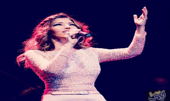 هوا هوا لسميرة تحتل المراكز الأولى في لوائح تداول الأغنية العربية Concert