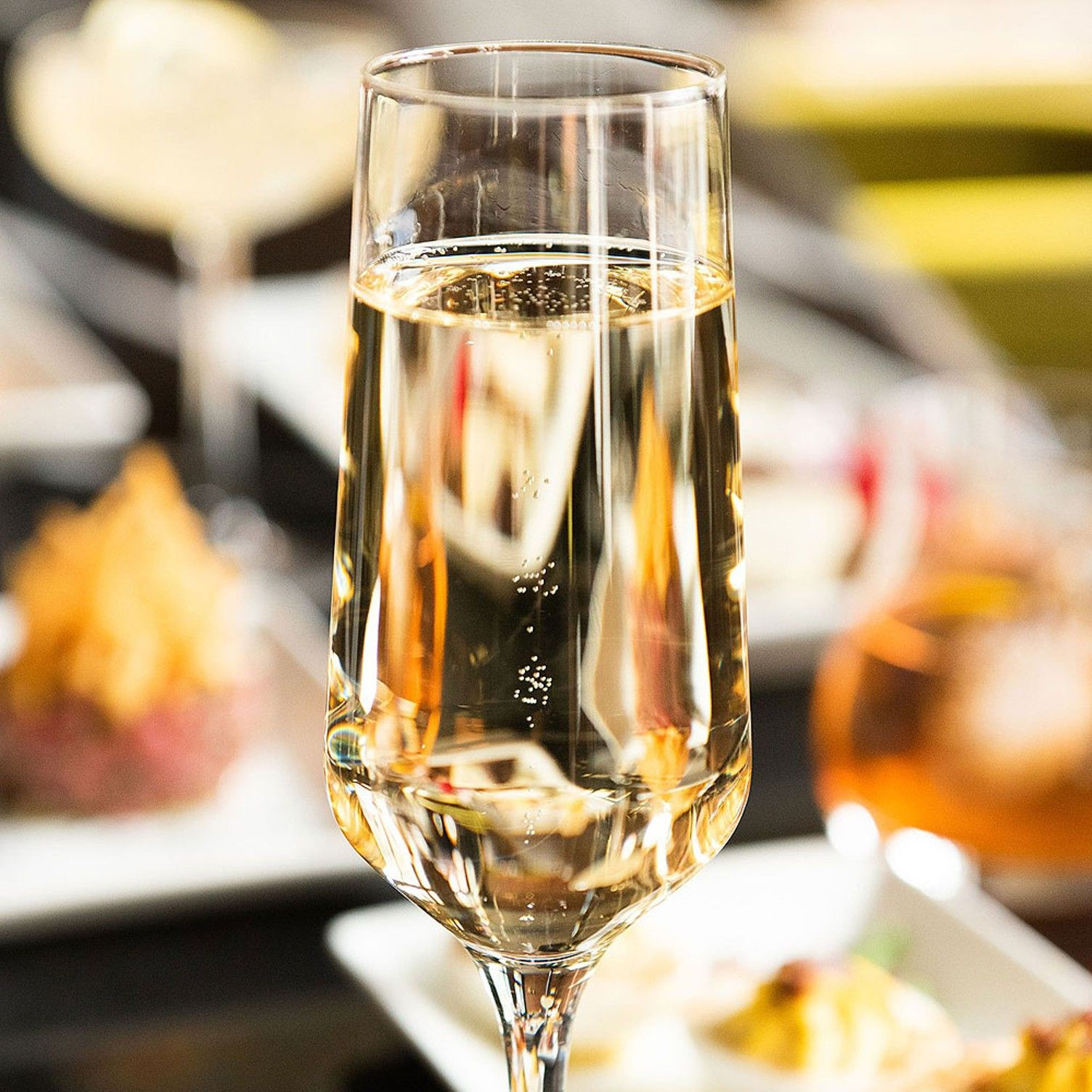 These Charleston restaurants are hosting New Year's Eve