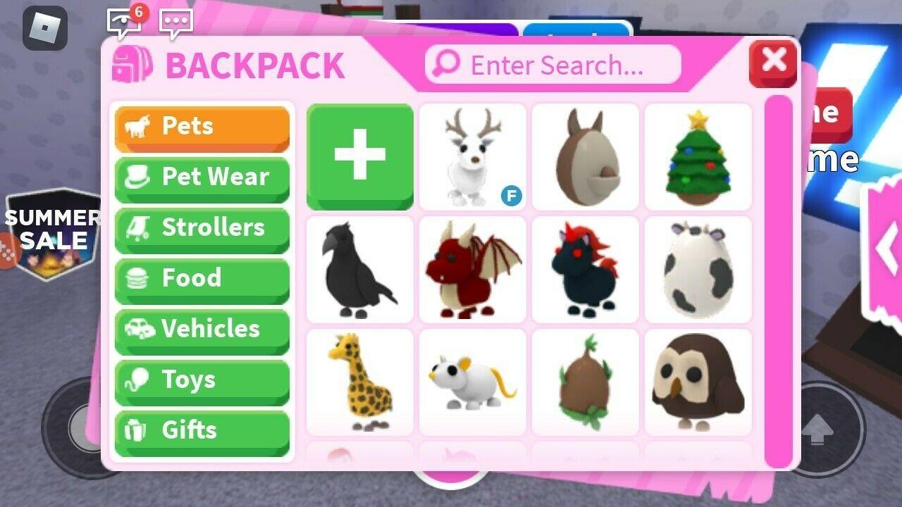 Roblox Adopt Me Jungle Egg Christmas Egg Or Farm Egg Lol dolls