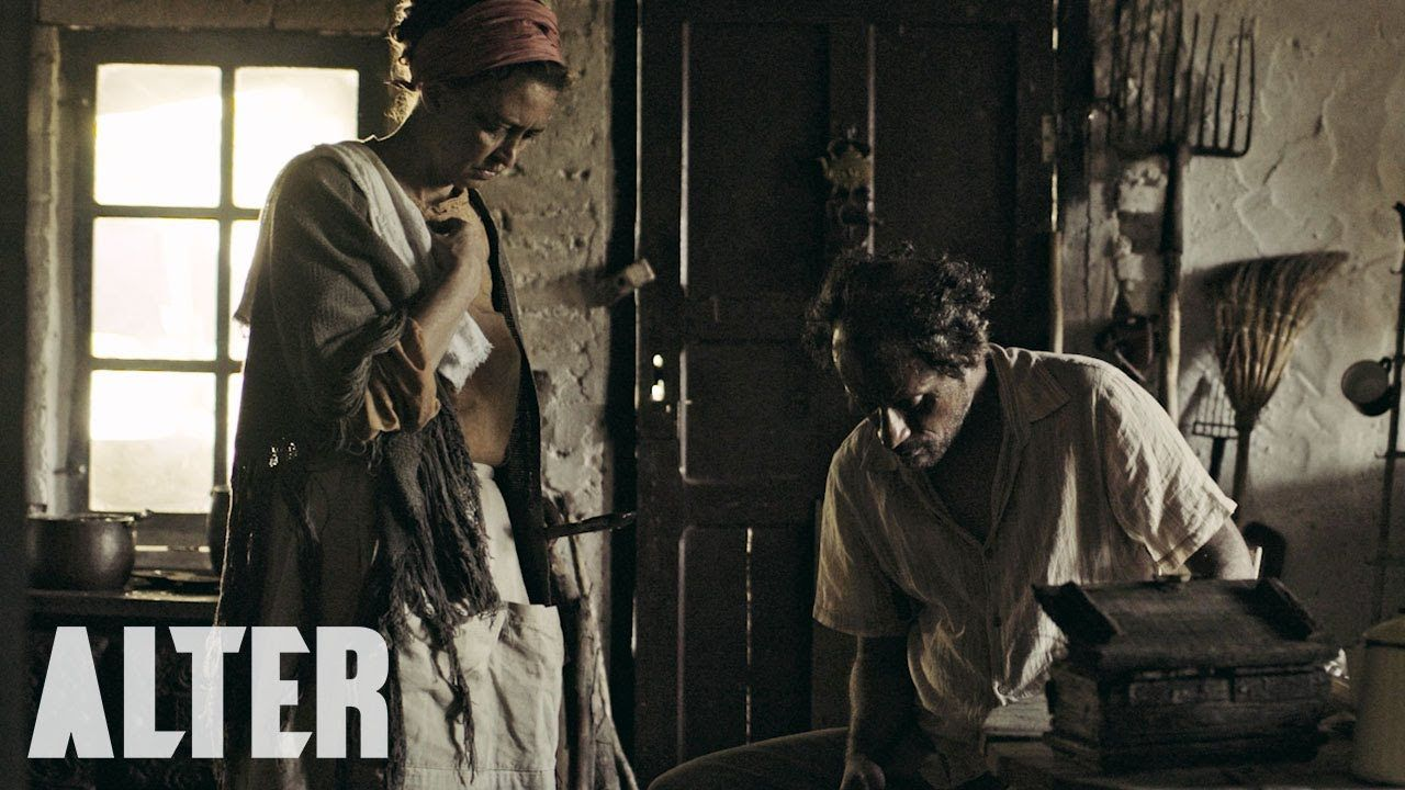 Horror Short Film The Wanderer Of Catabranca Alter Short Film Thriller Film Film