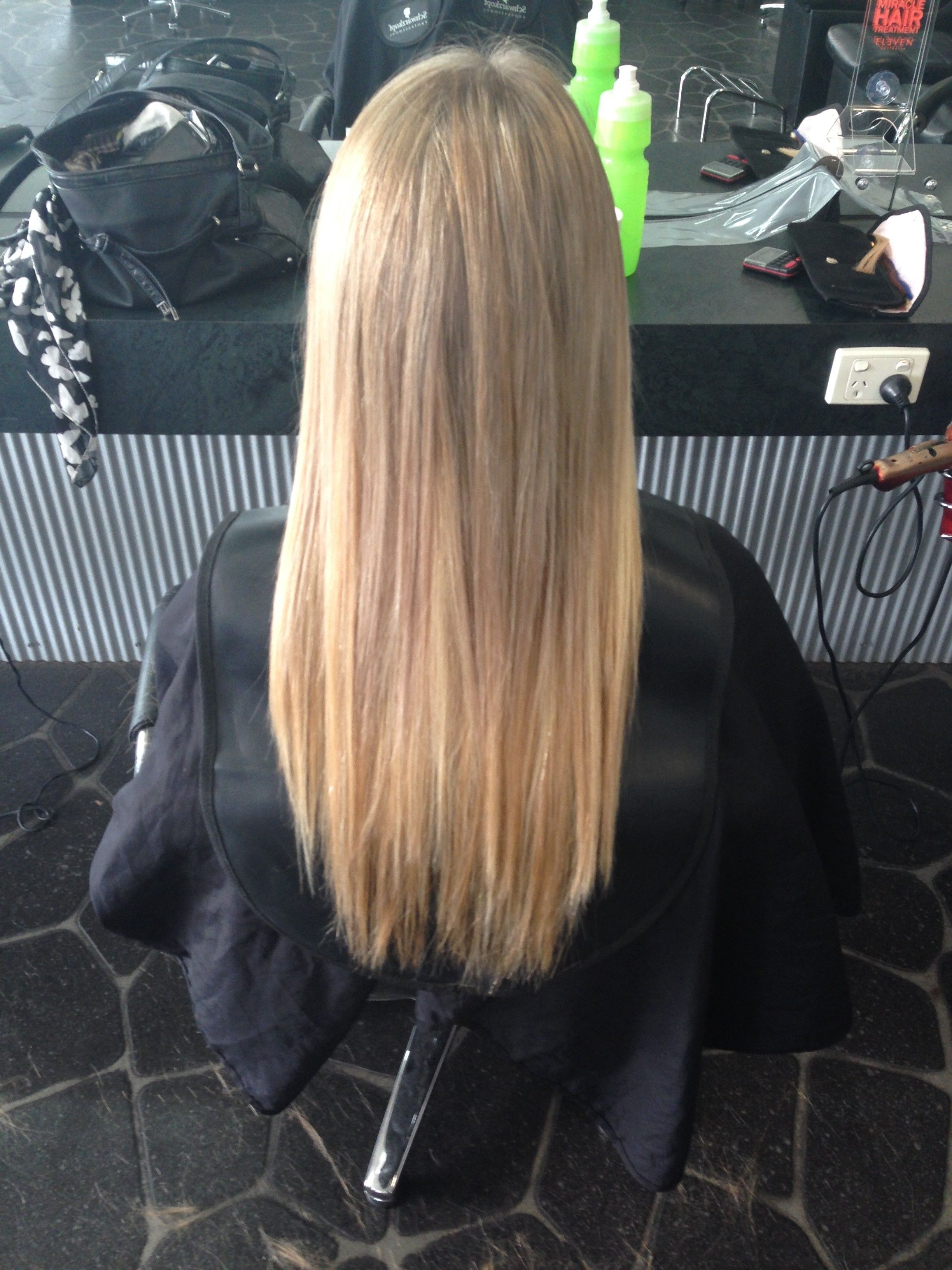 Human Hair Extension Provides Different Services Like Foiling
