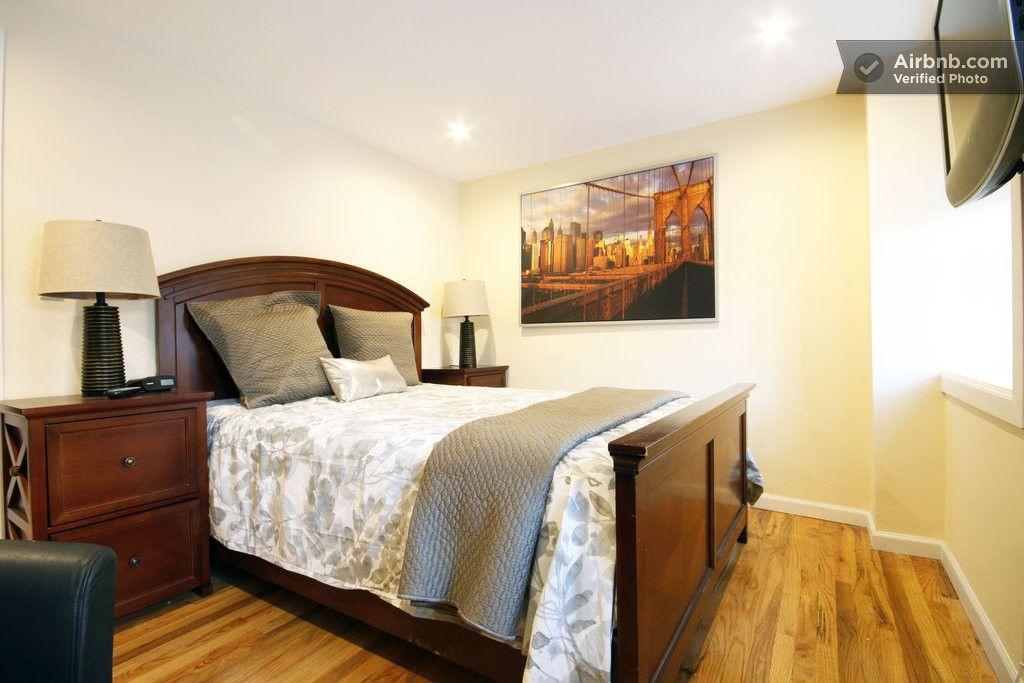 Cozy one bedroom Apt. ;Clinton Hill in Brooklyn
