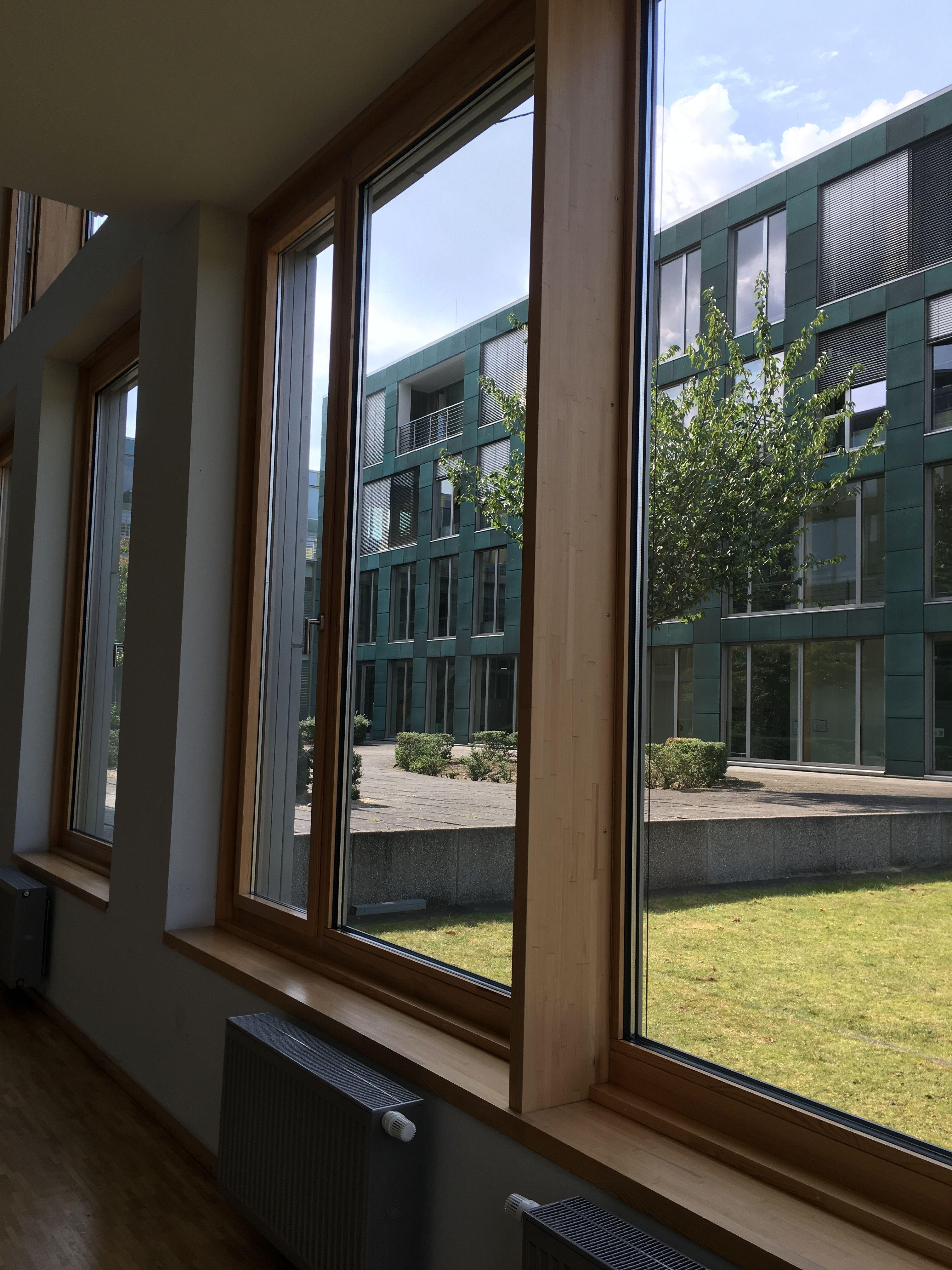 Pfosten riegel konstruktion pfosten riegel konstruktion brettschichtholz pinterest - Erdgeschoss fenster sichtschutz ...