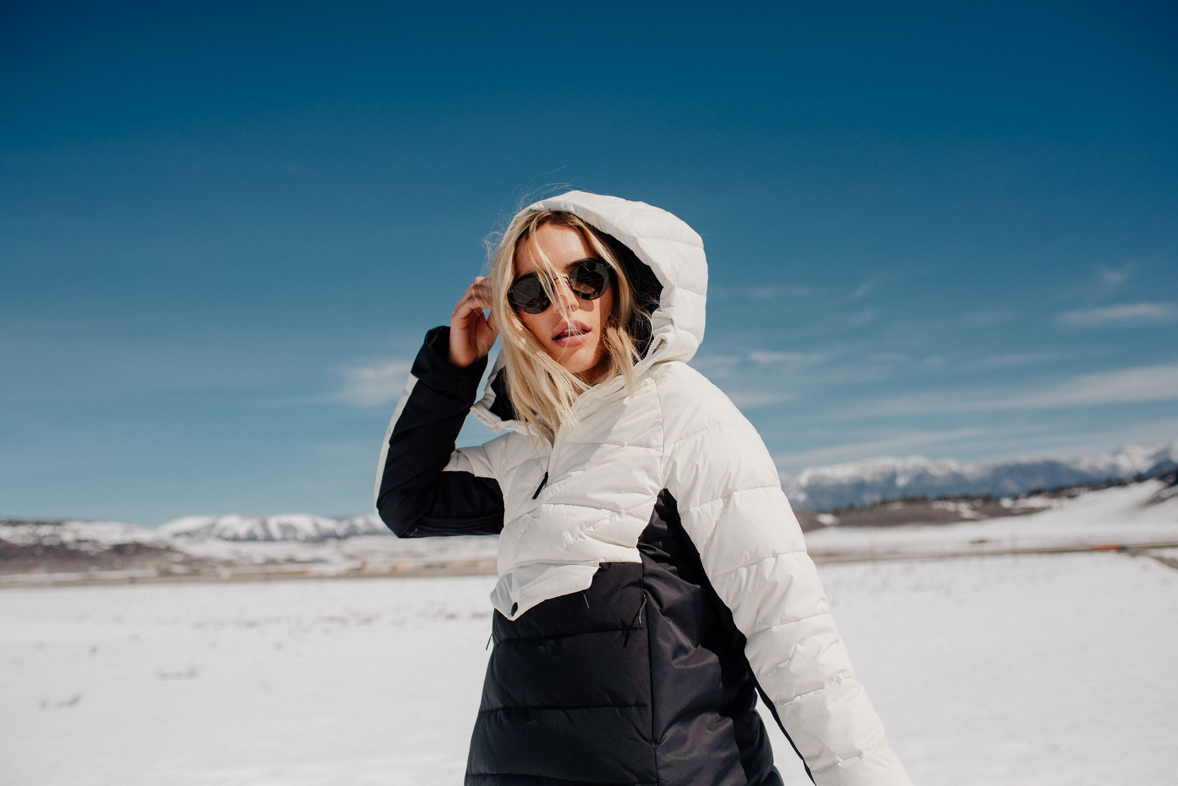 Pin By Holden Outerwear On Holden Fw19 Collection Jackets Puffer Jackets Performance Outfit [ 1600 x 2397 Pixel ]