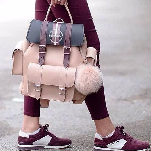 c5f85cdf134c Grafea backpack new styles – Just Trendy Girls #backpackhandbags ...