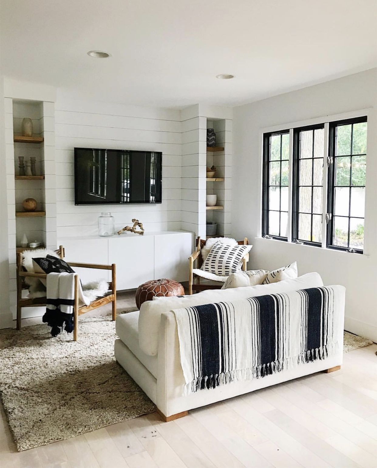 Living Room | Cozy living rooms, Little house living ...