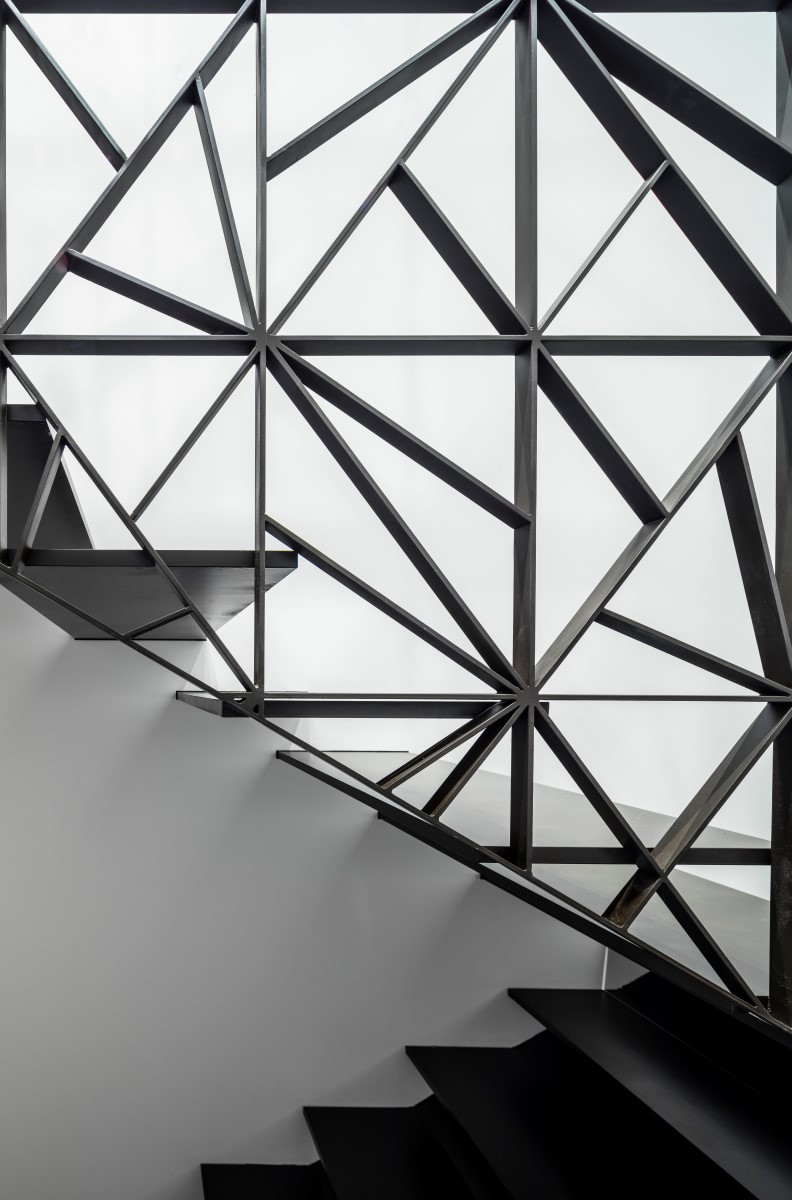 Best P Duplex Pitsou Kedem In 2020 Lattice Wall Modern 400 x 300