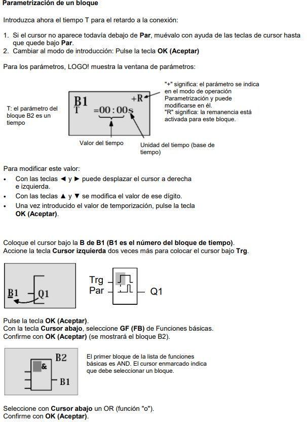 Introducir Parametros En Un Bloque De Logo Circuitos Impresos Diagrama De Instalacion Electrica Diseño Electrico