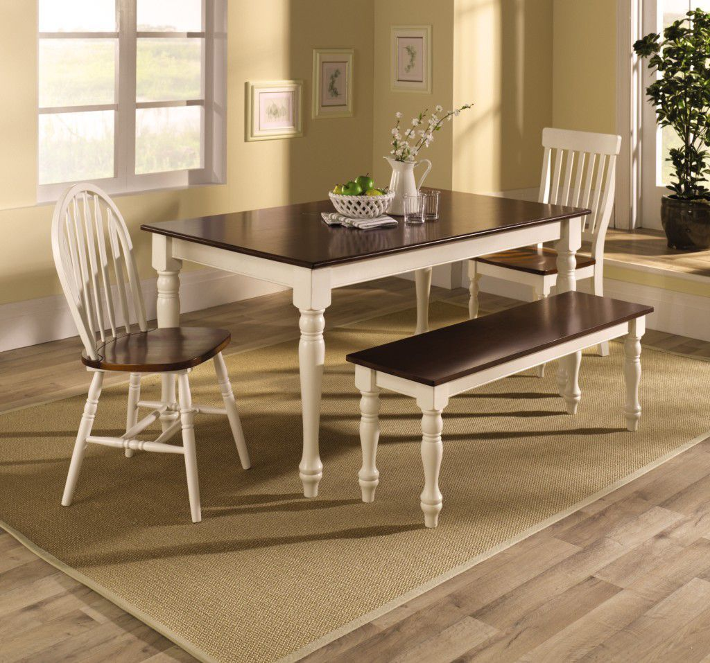 Sandra by Sandra Lee Farmhouse Table Sears $149 00