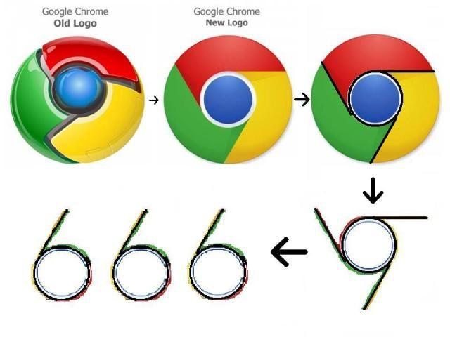 Top 10 Satanic Symbols Hidden in Logos | Terrific Top 10 | www