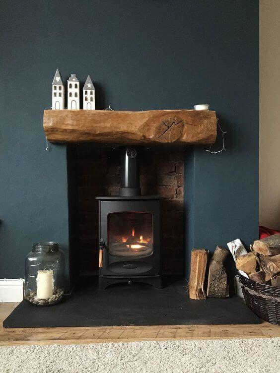Fresh Kingsman Fireplaces