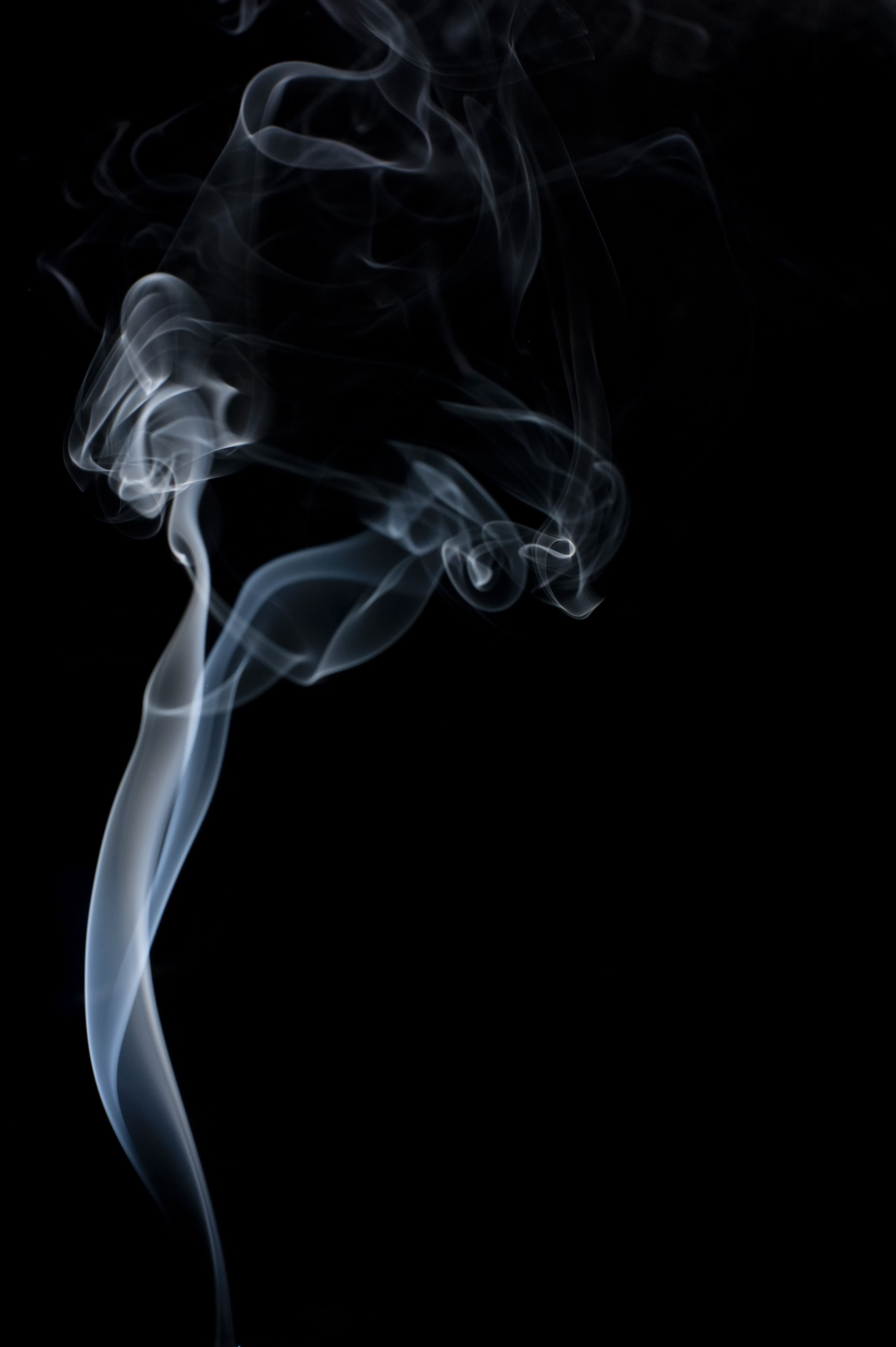 Smokey Black Background Smoke Find more Stunning background images