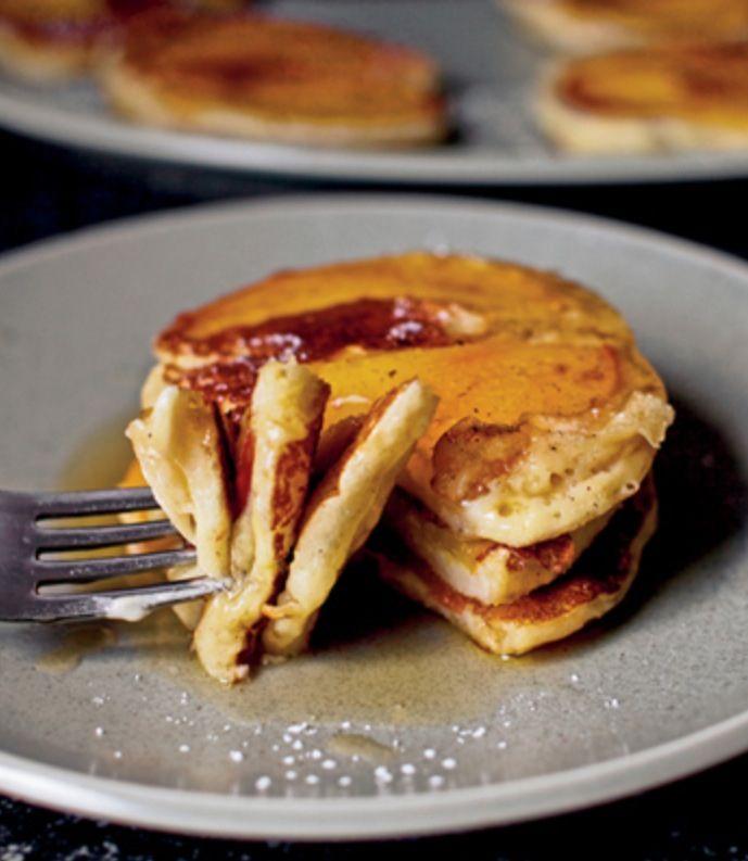 Smitten Kitchen Pancakes