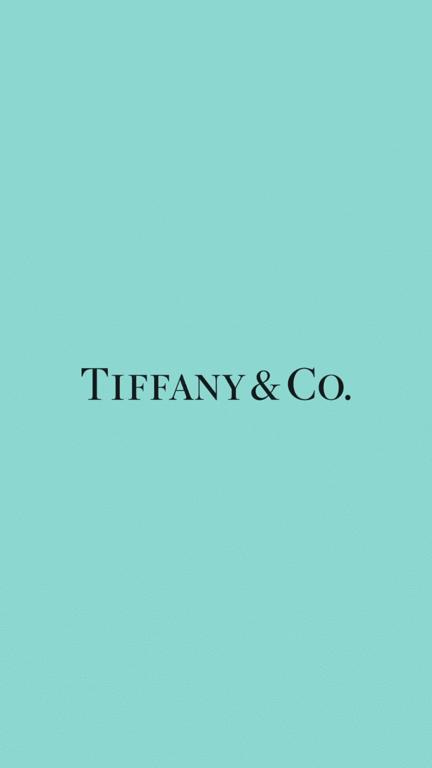 A brilliant love story starts with #Tiffany. #TiffanyAndCo #TiffanyEngagement #BelieveInLove