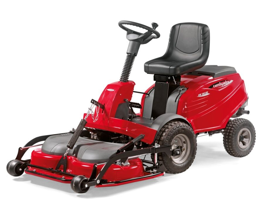 Electric Riding Lawn Mower Reviews Mowers Types Of