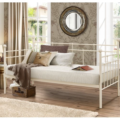 Best Home Loft Concept Leon Daybed In 2019 Luxury Bed Frames 640 x 480