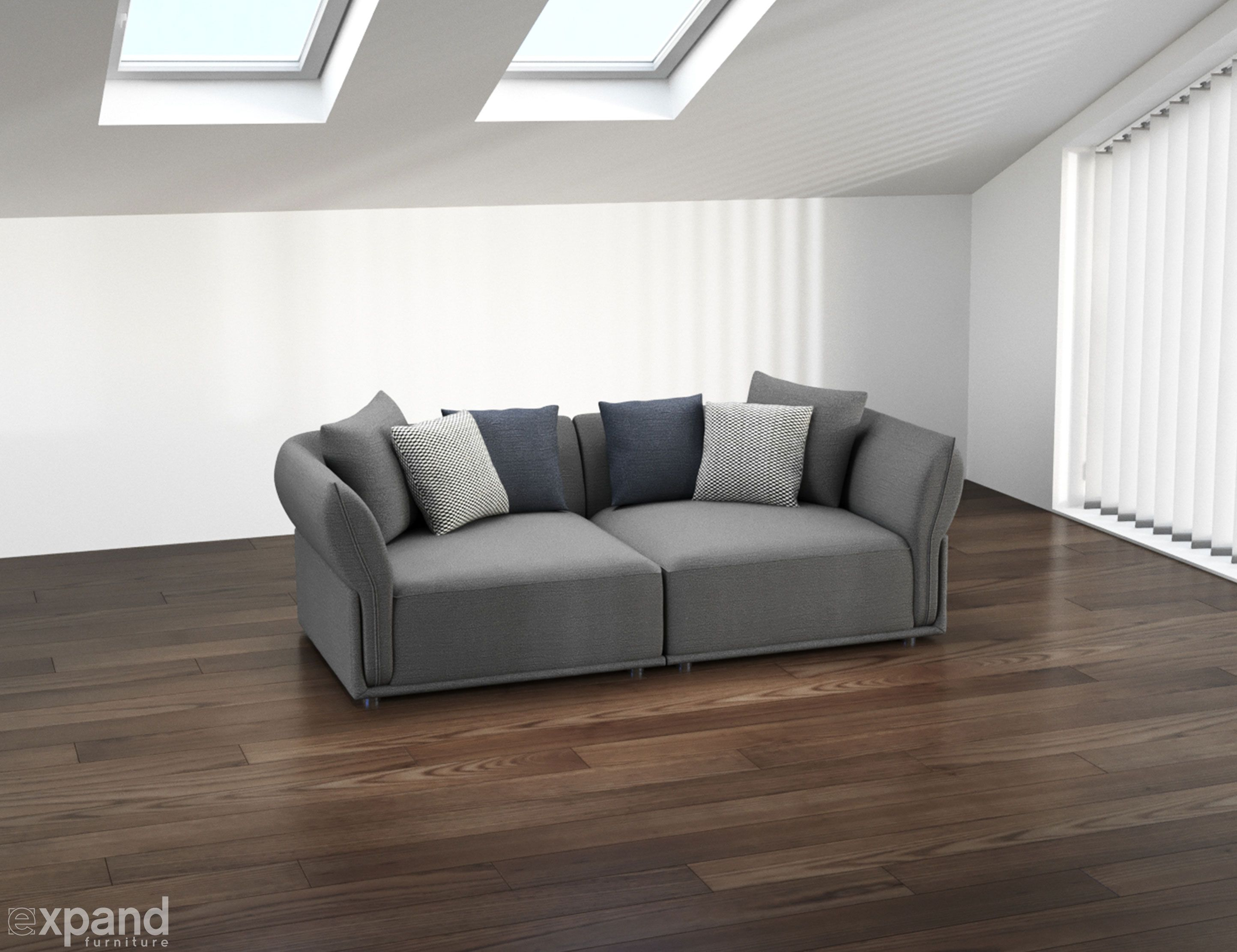 Best Pin By Expand Furniture On Modular Sofas Modern Sofa 400 x 300