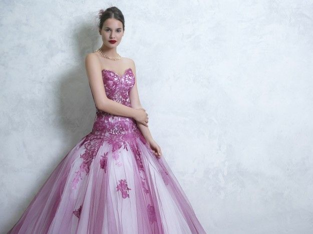 info for d4851 ae5b9 Abiti da sposa colorati | Yes I do..all colored | Abiti da ...