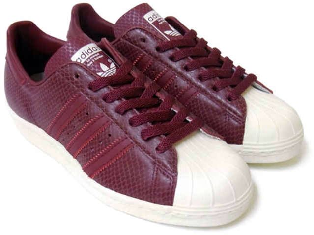 b953fa907 Atmos x Adidas Originals Superstar 80s