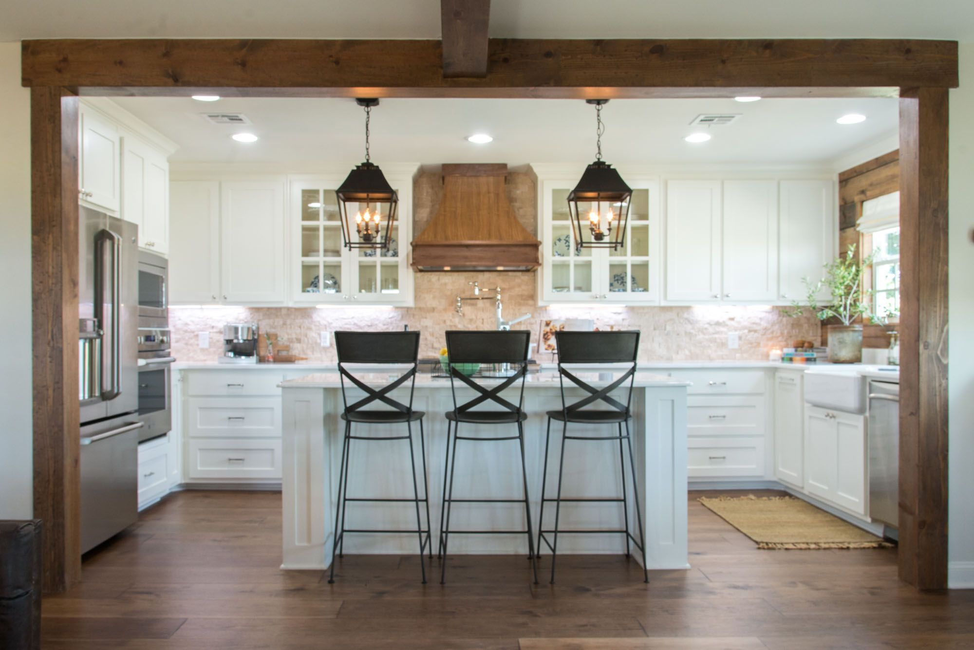 Image result for joanna gaines kitchen pinterest | Home ...