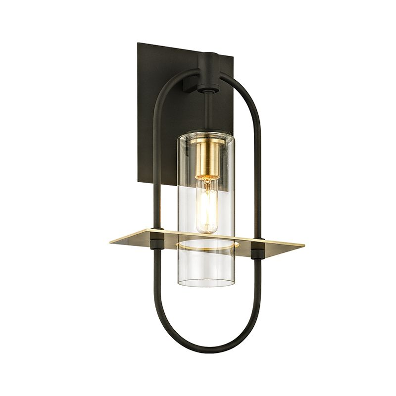 Smyth Outdoor Wall Light By Troy Lighting B6391 Wall Lights