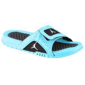 9b53e365b17 Jordan sandals... | Basketball in 2019 | Shoes, Nike shoes, Jordan shoes