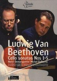 CELLO SONATAS PAL/ALL REGIONS/ W/H.DEMARQUETTE/M. DALBERTO. DVD L. VAN BEETHOVEN DVD  EUR 26.17  Meer informatie