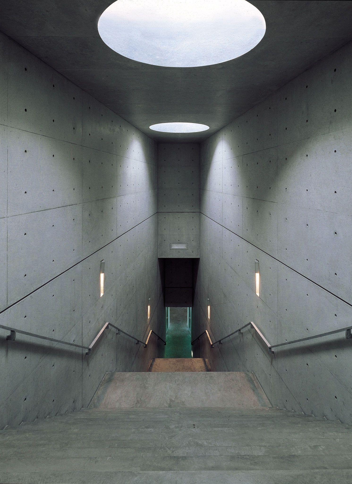 Benetton-Frabrica   Tadao Ando