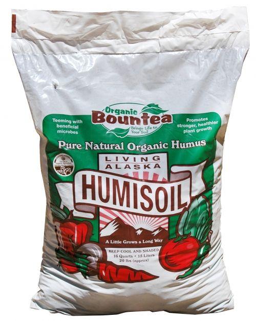HumisoilCrop