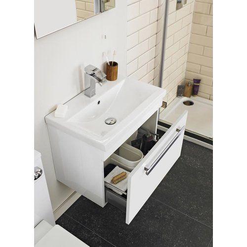 594 Cm Wandmontierter Waschtisch Mit Schrank Jetzt Bestellen Unter:  Https://moebel.
