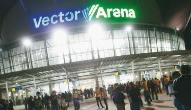 Vector Arena Auckland Convention Centres Conference Venues