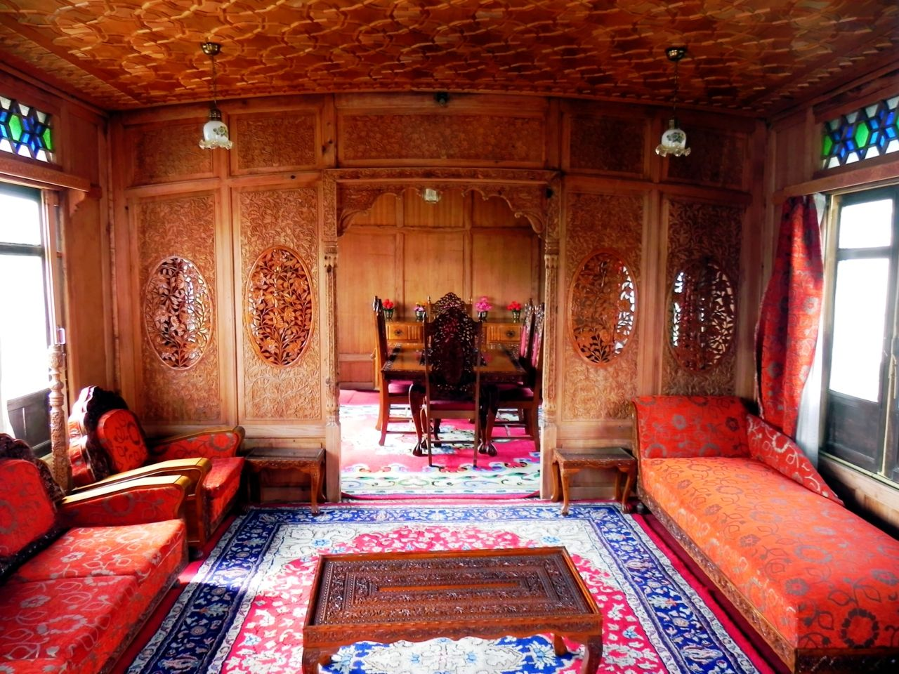 House boat kashmir india a must in sri nagarthe incredible hospitality the caretakers are capable of is astonishing