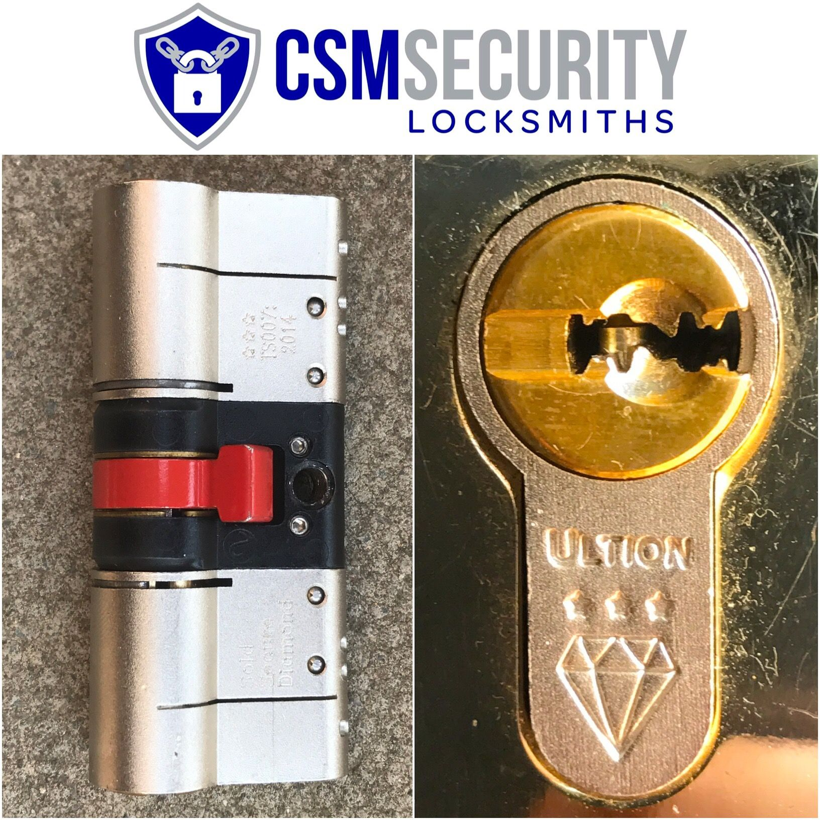 Ultion Is Our High Security Lock Of Choice The Ultion Lock Comes With A 1 000 Guarantee Police Ap High Security Locks Locksmith Services 24 Hour Locksmith