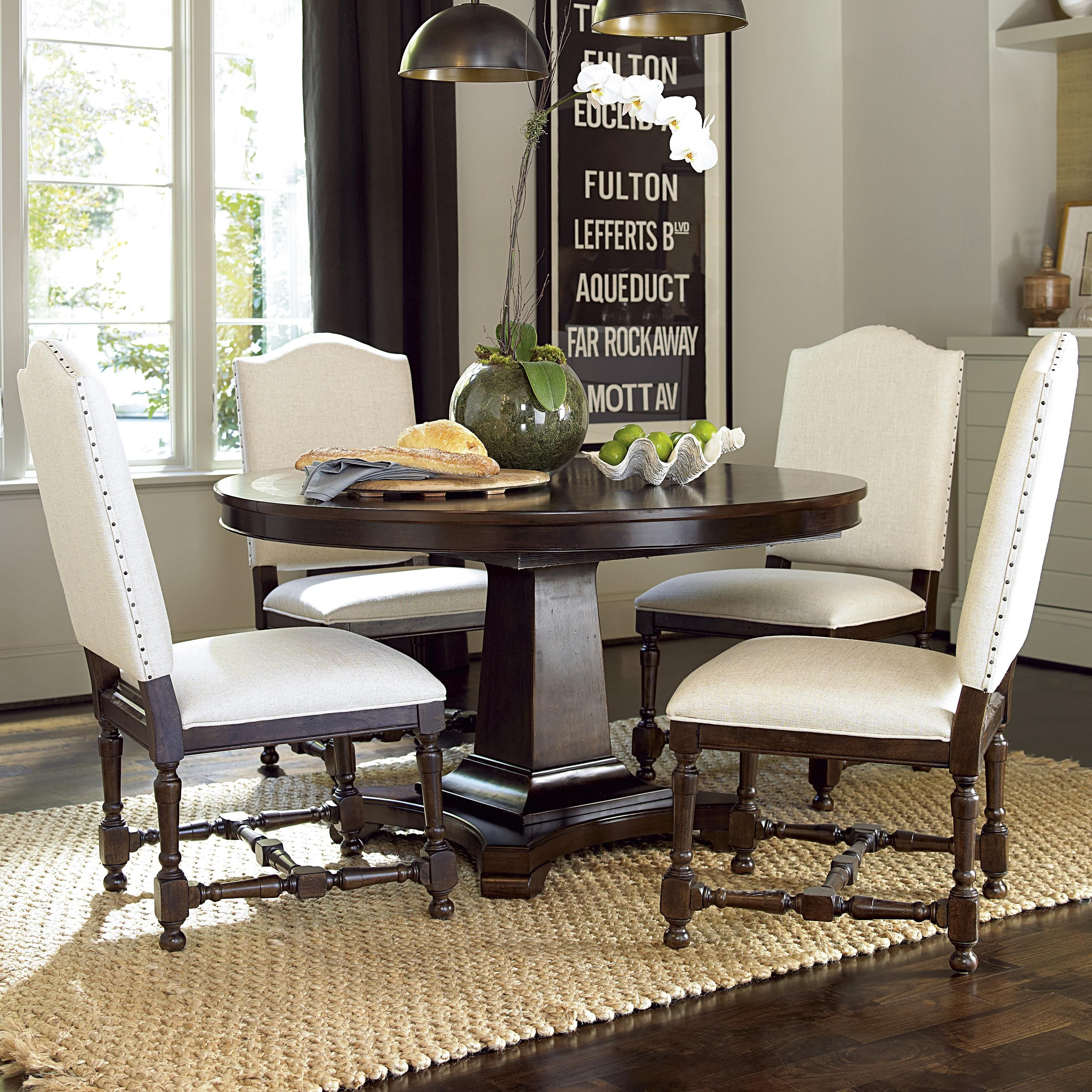 Proximity 5 Piece Dining Set by SDI7 shopping finds