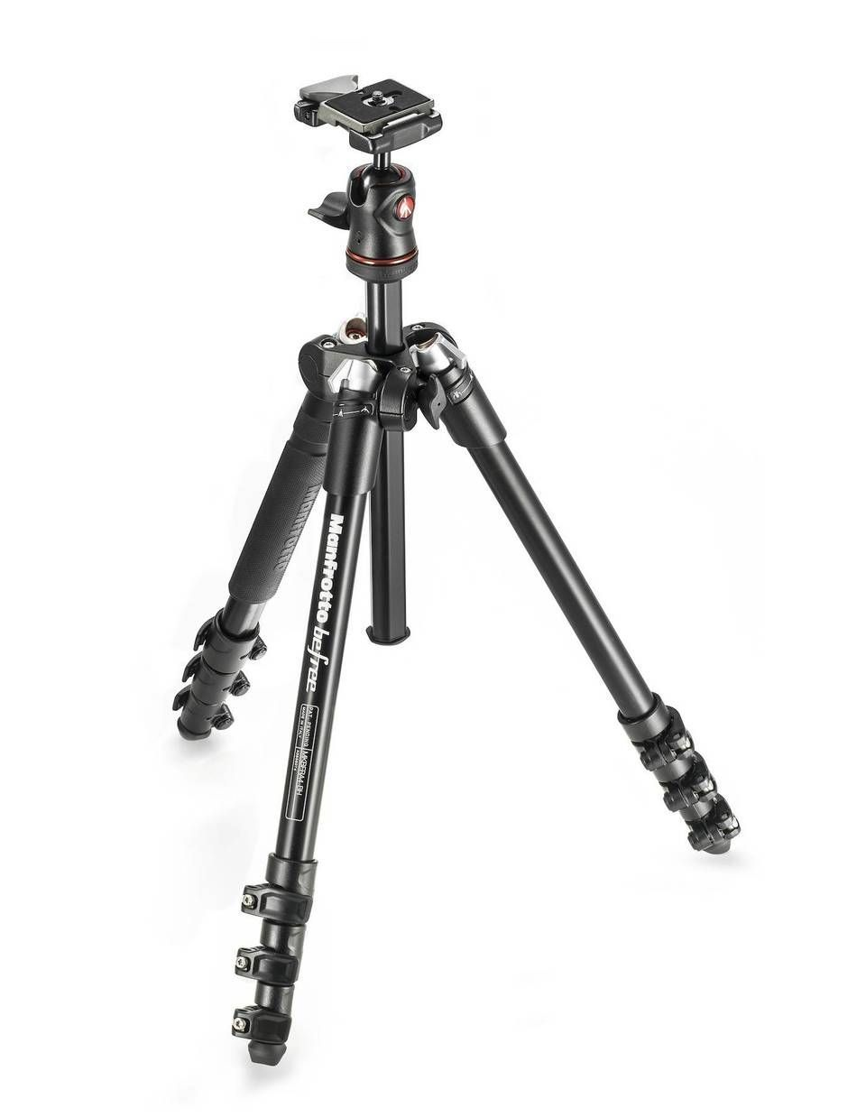 Jb Hi Fi Lighting Manfrotto Befree Compact Tripod Jb Hi Fi