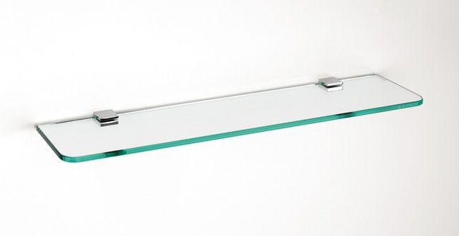 Astonishing Imagen Ambiental Serie Glass Shelf 500 Mm 20 Bath Download Free Architecture Designs Scobabritishbridgeorg