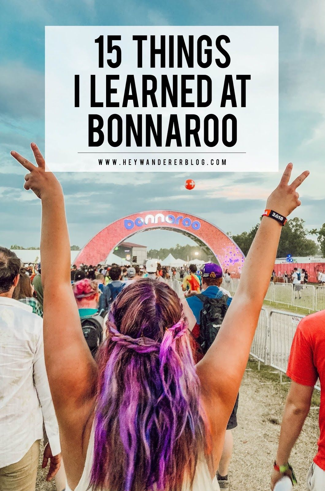15 Things You Should Know About Bonnaroo