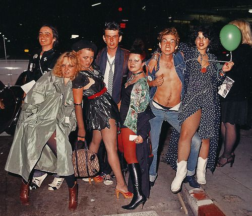 Pin By Lorna Macdougall On Garage Plans: Suicidewatch: L.A. Punks: Terry Graham Of The Bags & Gun