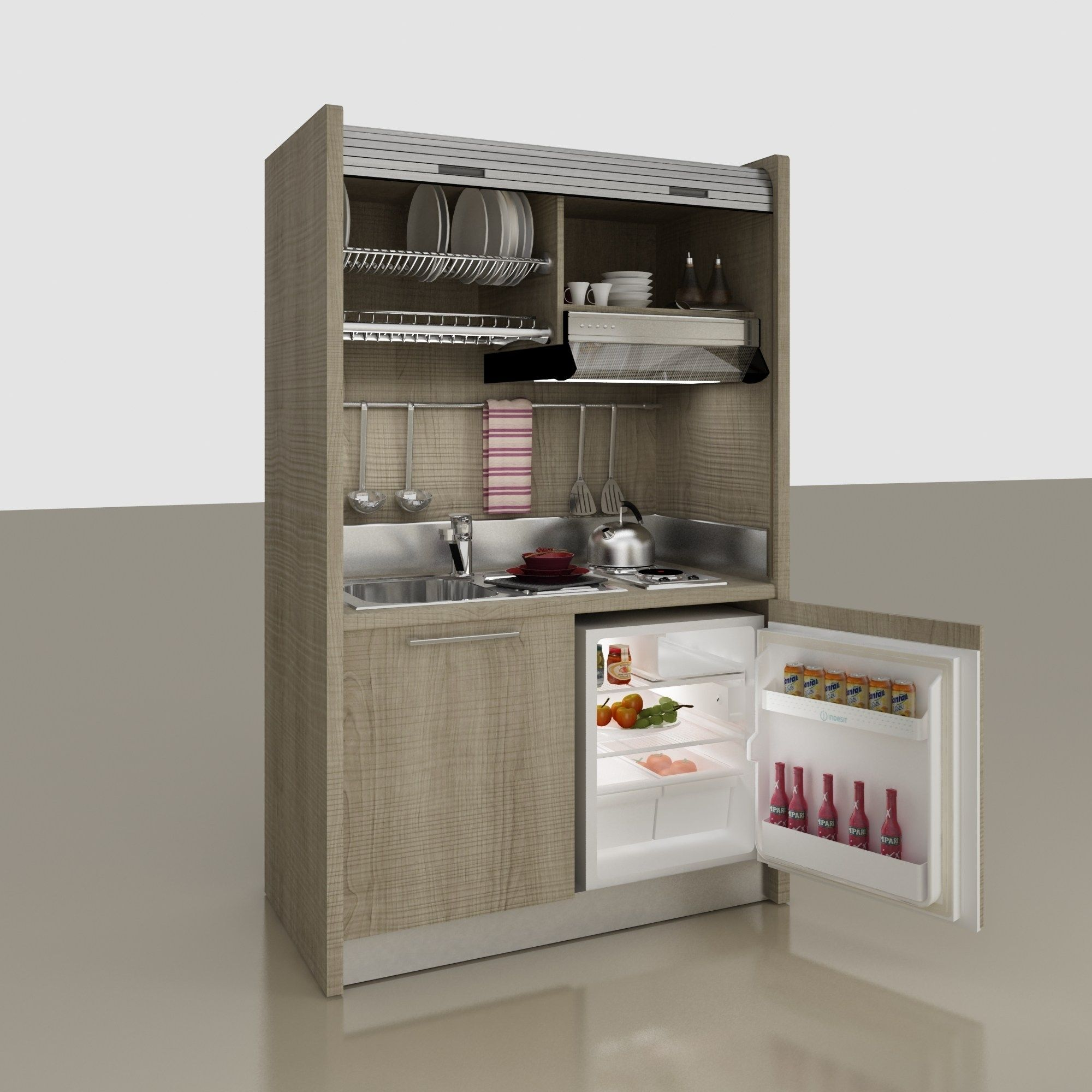 Le mini cucine: Mini cucine prezzi | Van Conversions | Mini kitchen ...