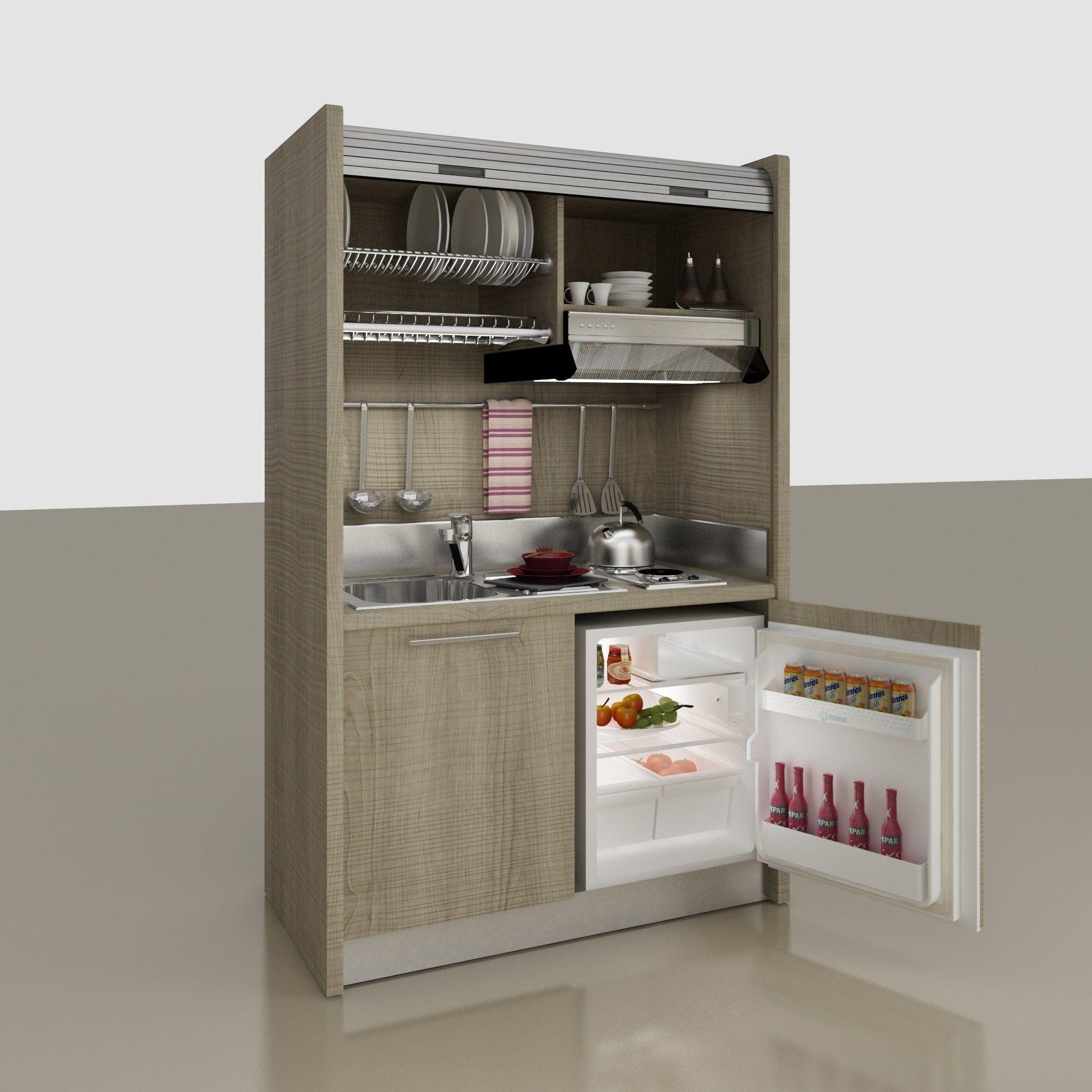 Le Mini Cucine Mini Cucine Prezzi Van Conversions Mini