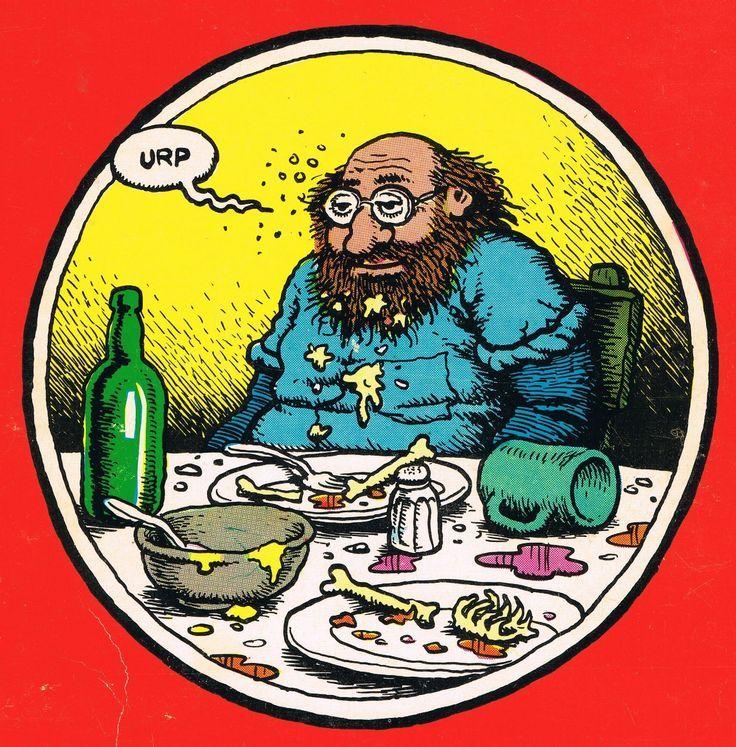 robert crumb robert ri chard underground comics comic strips high times burns illustrators cartoons animated cartoons