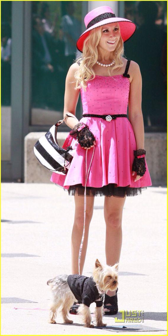 Sharpay Evans sparkly pink dress | Sharpay Evans in PINK | Pinterest