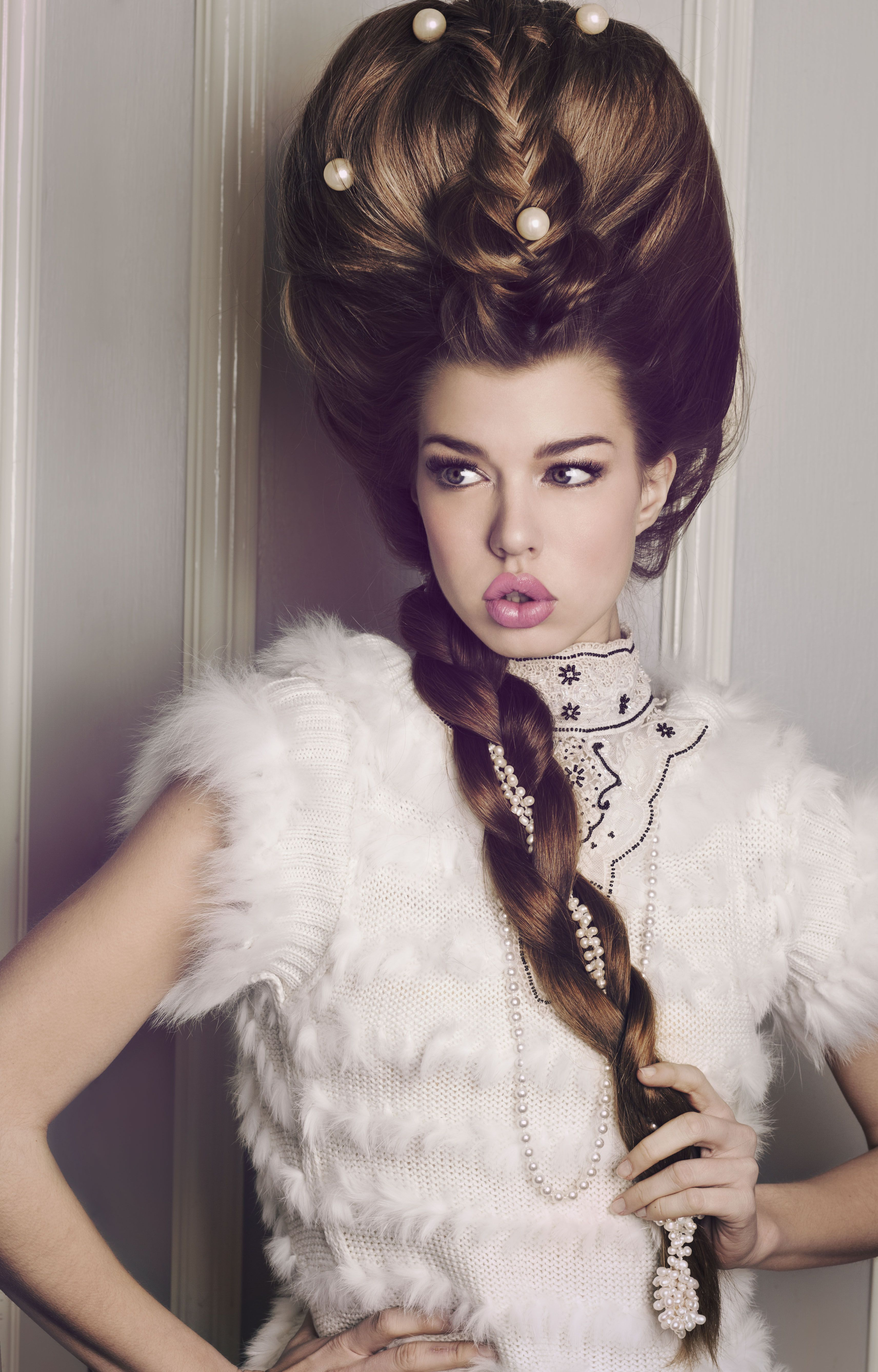 Jubilee hair How to