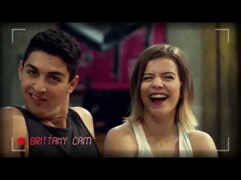 The Next Step Cast Cam Brittany Raymond Part 3 The Next Step It Cast Movie Couples