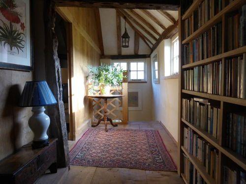 ben pentreath hall library edwardian pinterest hall. Black Bedroom Furniture Sets. Home Design Ideas