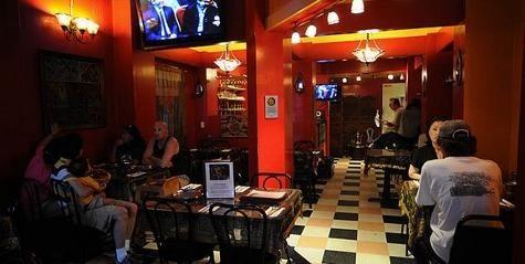 Cafe Maharani The Best Indian Food In Honolulu Hawaii