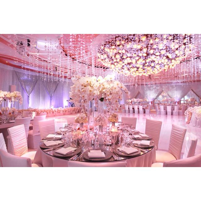 Beverly Hills Hotel Wedding