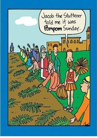 Pin By Yvonne Mccloskey On Prayer Journal Bible Humor Cartoon Jokes Christian Cartoons