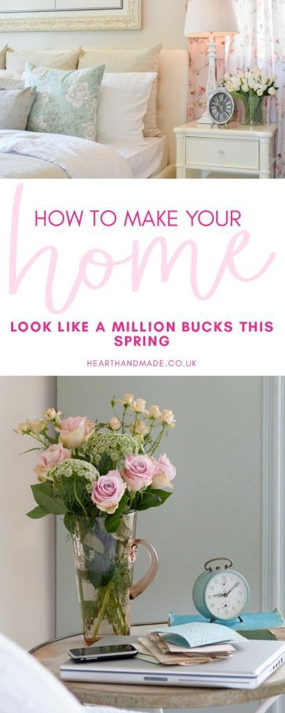 How To Make Your Quick Home Makeover Ideas Look Like A Million Bucks images