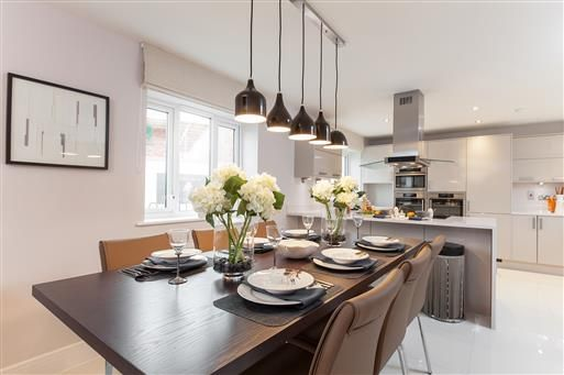 New Homes For Sale In Brentwood Essex From Bellway